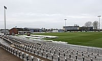Derbyshire CCC will return to training next week
