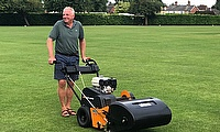 Bourne CC - Groundcare Diary – Week ending June 28th  2020