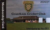 Return to Cricket: Grantham CC - A Club Diary – Week Six