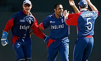 Who would have predicted that: Dilhara Fernando, Ravi Bopara and Paul Nixon shine in 2007 World Cup nail-biter