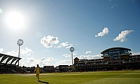 Trent Bridge's 2020 internationals displaced due to COVID-19
