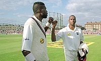 Entire Caribbean stands alongside West Indies on tour of England
