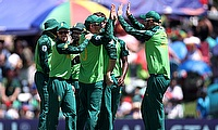 Cricket South Africa appoint Stats Perform Official Data Partner