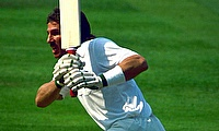 Cricket World Rewind: #OnThisDay - Sir Ian Botham strokes quickest double ton at The Oval in career-best knock