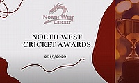 North West Cricket congratulates its award winners