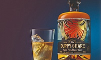 West Indies partners with The Duppy Share Rum for West Indies Tour of England