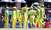 Cricket Australia name preliminary list for the ODI and T20I tour of England 2020