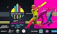 AB de Villiers proud to have been part of the inaugural 3TC Solidarity Cup