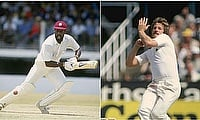 Richards-Botham Trophy recognises two of England and West Indies greats