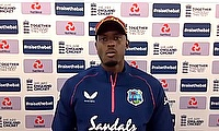 Jason Holder previews the third and final Test match against England