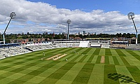 Edgbaston plays part in successful spectator pilot programme