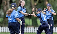 Squads named for Women's Super 50 series