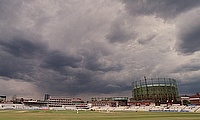 Oval Cricket Ground