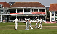 Bob Willis Trophy 2020 - Kent vs Sussex - Round 2