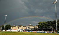 Essex County Ground, Chelmsford