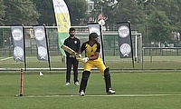 ECS Dresden T10 2020 - Action from day 1