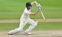 Dom Sibley looks ahead to 2nd England v Pakistan Test