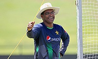 Waqar Younis speaks ahead of England v Pakistan 2nd Test