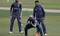 Pakistan make statement on Mohammad Hafeez