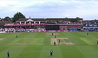 Northampton County Ground