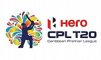 Hero CPL fixture update for 2020