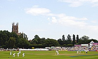 County Ground, Worcester