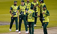 PCB praise the Pakistan men's cricket team