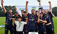 All-Ireland T20 Cup Final announced, including European play-off