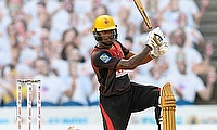 Tion Webster (Trinbago Knight Riders)