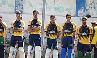 MG Zalmi Camp | Day Three