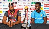 Hero CPL 2020 final press conference with Kieron Pollard and Daren Sammy