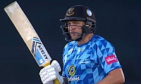 Luke Wright 83 for Sussex Sharks