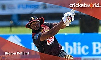 Cricket World Player of the Week - Kieron Pollard