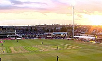 Vitality Blast 2020 - Gloucestershire County Ground