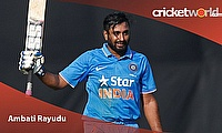 Cricket World Player of the Week - Ambati Rayudu