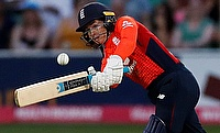 Tammy Beaumont 62 for England Women