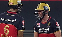 RCB batsmen in good form