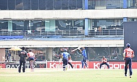 Jharkhand T20 League