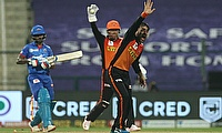 Rashid Khan bowled a terrific spell