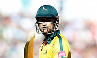 Alex Hales - Notts Outlaws