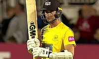 Vitality Blast 2020 - Gloucestershire - Cockbain has just extended his contract with the Club