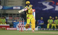 Ambati Rayudu (Chennai Super Kings)