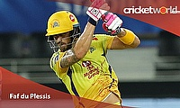 Cricket World Player of the Week - Faf du Plessis