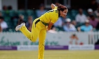 Megan Schutt discusses streak of 20 consecutive ODI victories