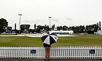 Derbyshire County Ground