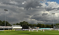 Trio sign Essex CCC contract extension