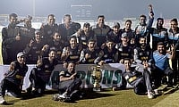 Khyber Pakhtunkhwa crowned National T20 champions