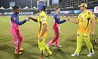 Rajasthan Royals vs Chennai Super Kings