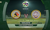 South Punjab vs Sindh Full Match Highlights | Match 28 | National T20 Cup 2020