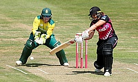 New Zealand's Suzie Bates is playing for Adelaide Strikers